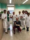 Centro Emotrasfusionale- Ospedale Campostaggia